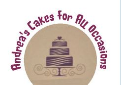 Andreas Cakes For All Occasions