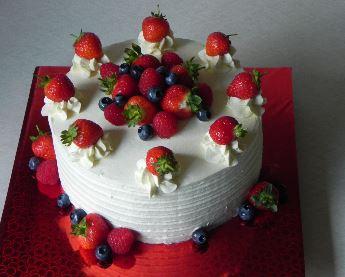 Victorias Cakes-Grantham