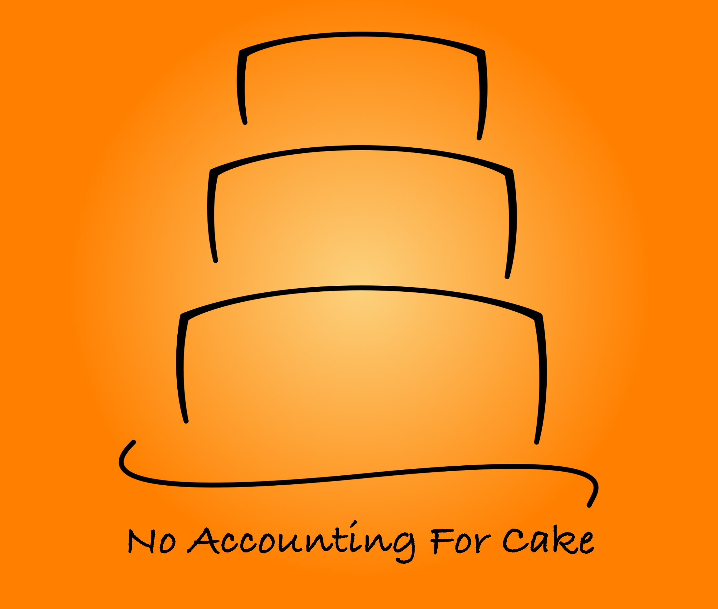 No Accounting For Cake