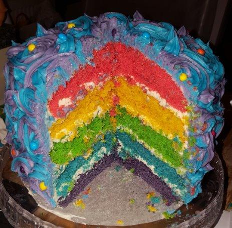 Birthday Cakes Penzance