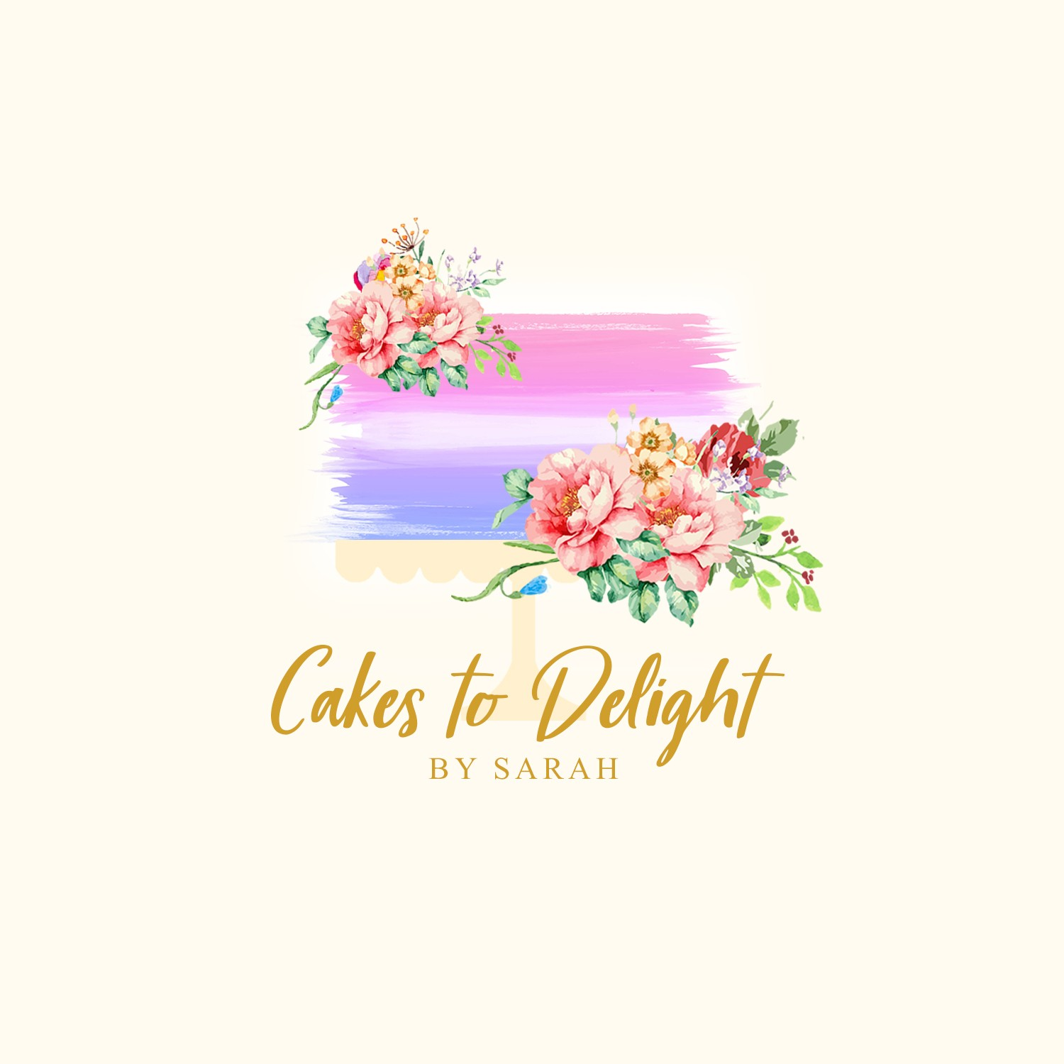 Cakes to Delight by Sarah