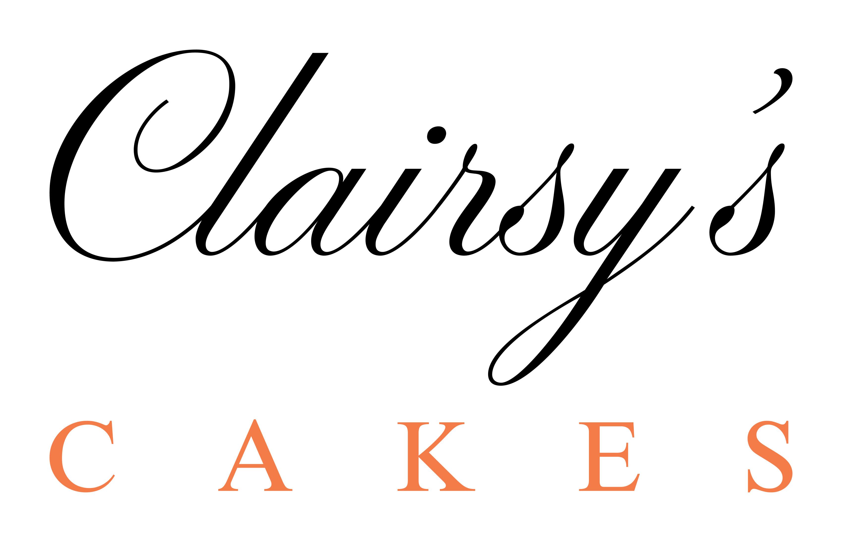 ClairsysCakes