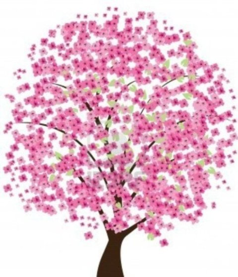 Cherry Tree Treats
