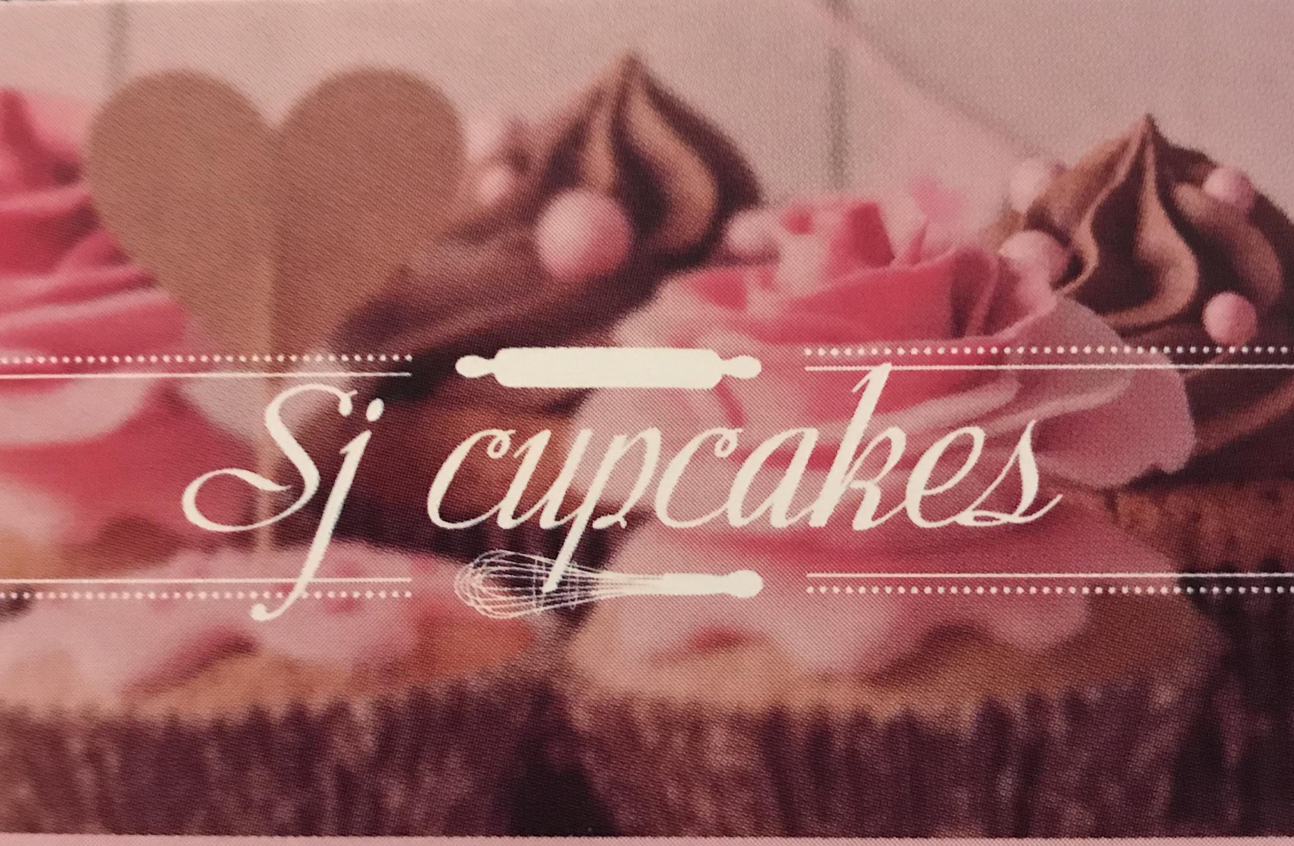 Sj cupcakes