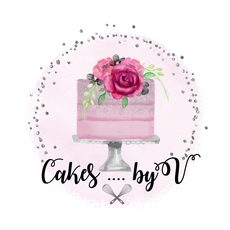 Cakes .... by V
