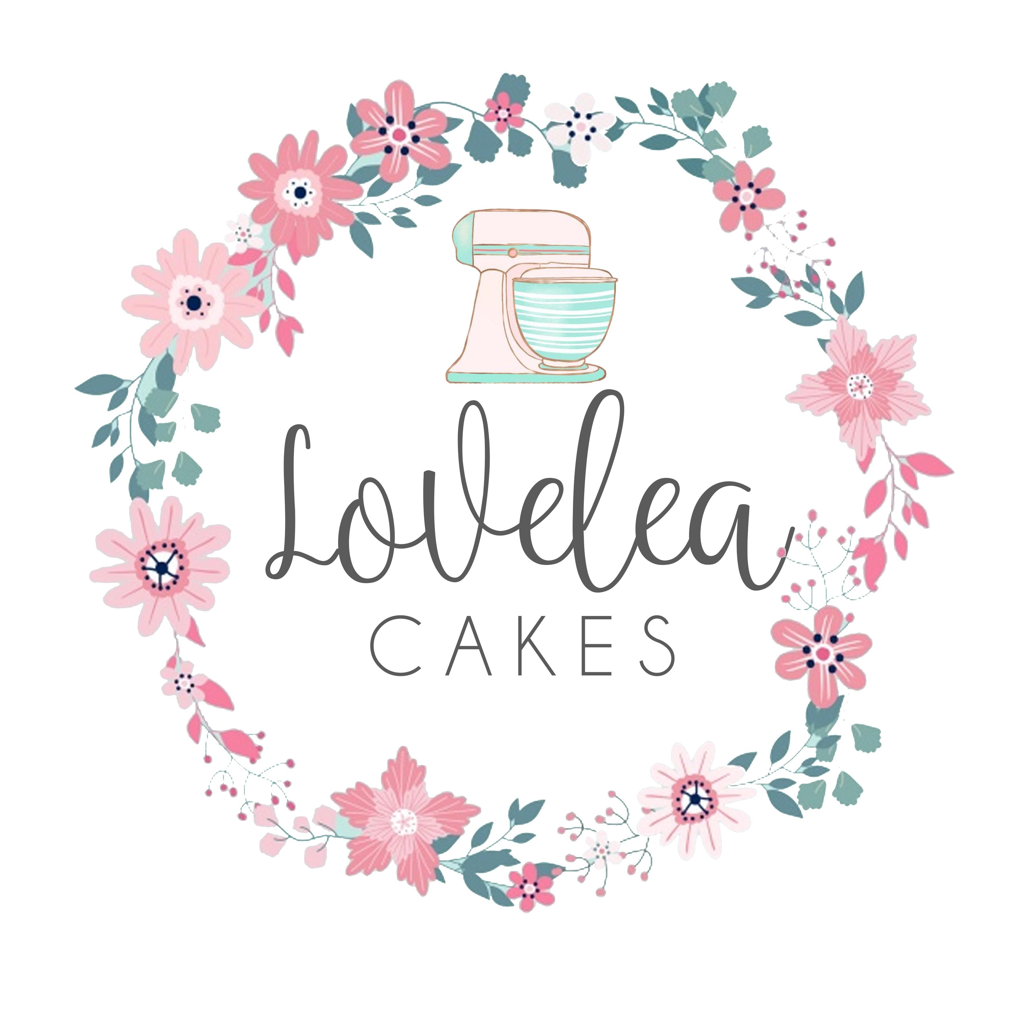 LoveLea Cakes