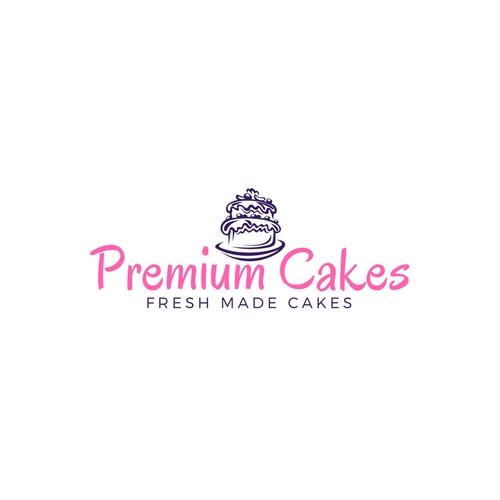 Premium Cakes Bakery