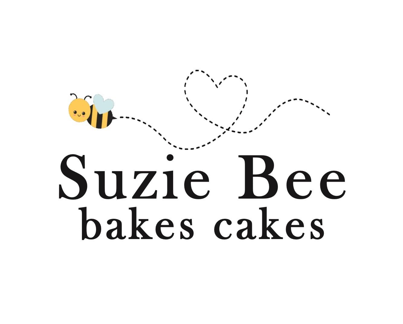 Suzie bee bakes cakes