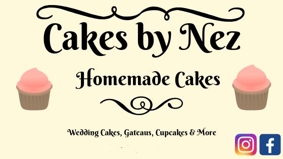 Cakes by Nez