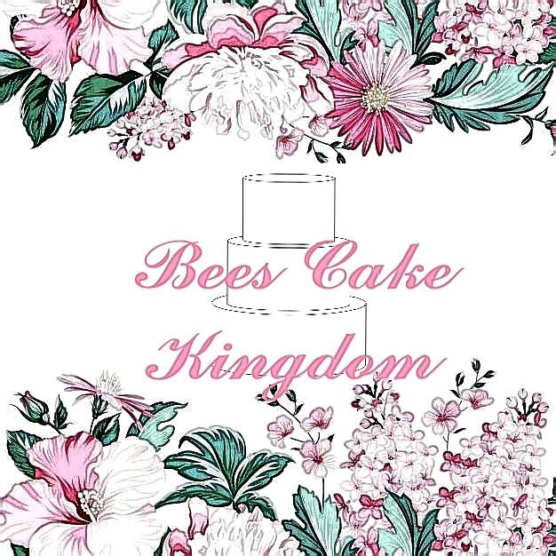 Bees Cake Kingdom