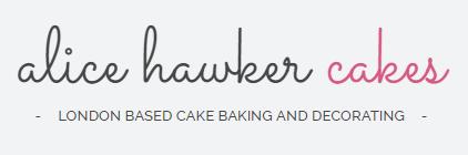 Alice Hawker Cakes