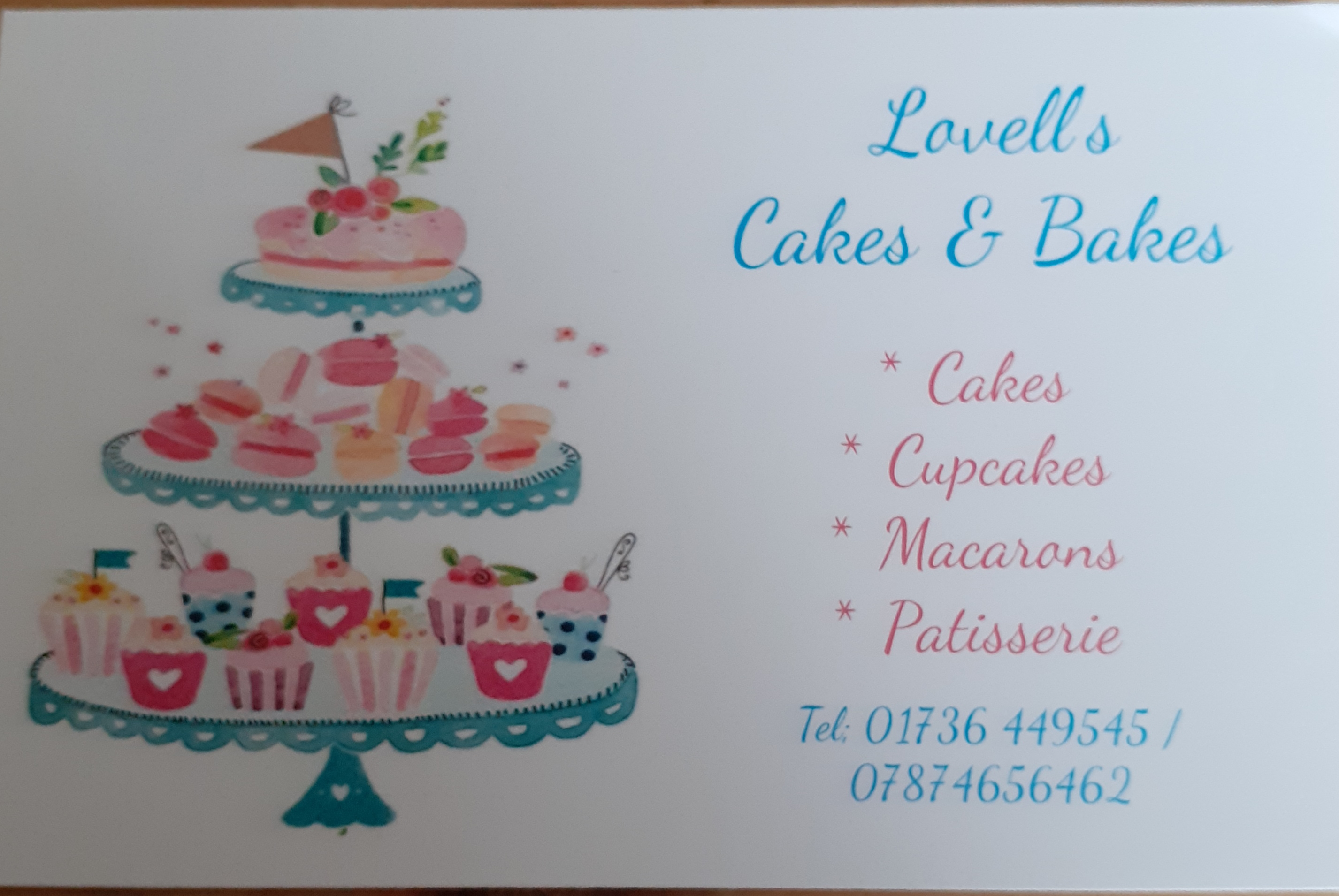 Marvelous Birthday Cakes Delivery In Barwell Mums Bake Cakes Birthday Cards Printable Nowaargucafe Filternl