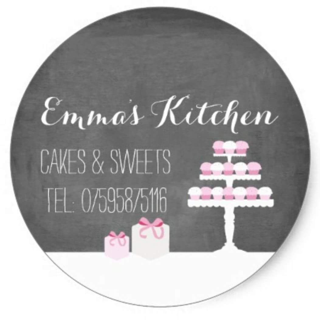 Emma's Kitchen Postal treats