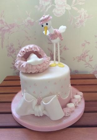 Link to Anita B cakes