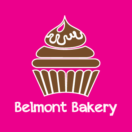 Belmont Bakery logo