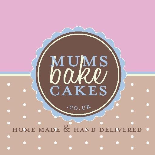 Image of Mums Bake Cakes logo