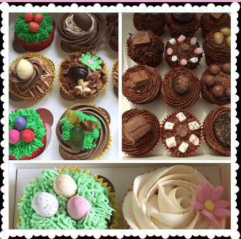 Click here to order from Annabelles Bakehouse
