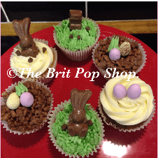 Click here to order from The Brit Pop Cake Shop
