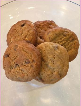 coffee shop cookie order