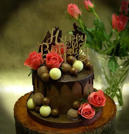 Bespoke Chocolate Feast