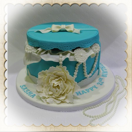 Any Occasion Cake