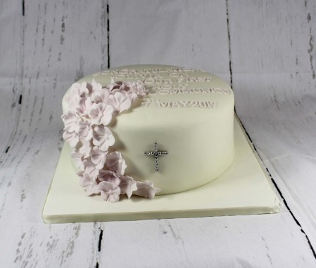 Holy Communion / Christening Cake