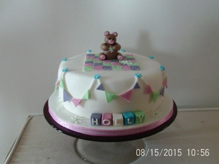 Awe Inspiring Ordering Cakes Online Bradford Mums Bake Cakes Funny Birthday Cards Online Fluifree Goldxyz