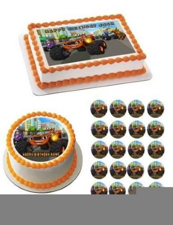 Personalised Photo Cakes