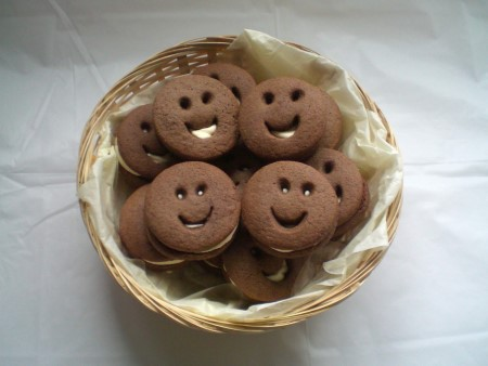 basket of smiles