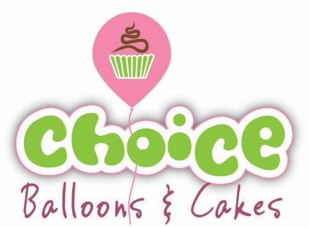 Choice Balloons and Cakes