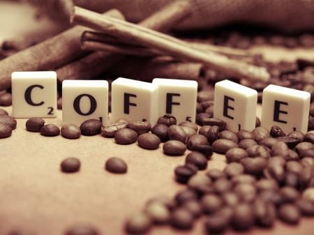 Coffee & Walnut Cupcake