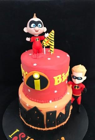 Children's Novelty Cake