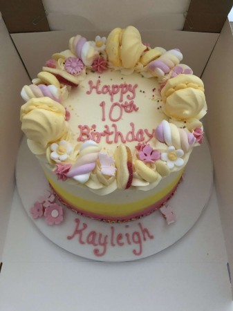 Birthday Cakes Delivered Southminster Vegan Cakes