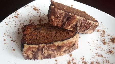 Cinnamon Vanilla Loaf