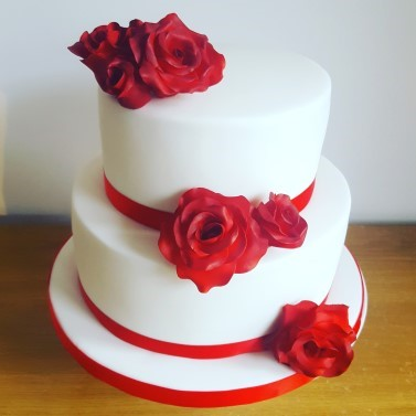 Anniversary/Wedding Cake