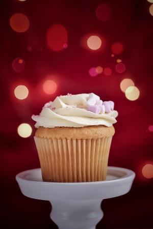 Marshmallow vanilla