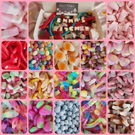 1kilo Pick 'n' Mix Sweets