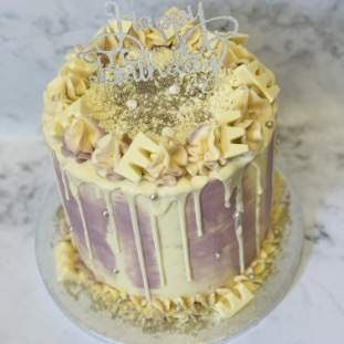 Bakers Coconut Decorative Cakes
