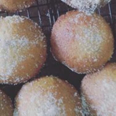 Doughnut Muffins (Duffins)