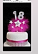 Celebration Cake-  1Tier