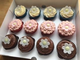 Cupcake Variety Box