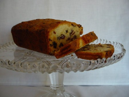 Farmhouse Fruitcake