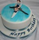 Bespoke Gluten free Matilda Cake