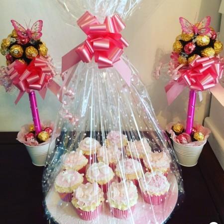 Cakes Delivered Brighton, Cupcake, Cakes, Celebration