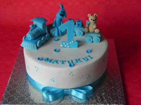 For Baby Boys Birthday