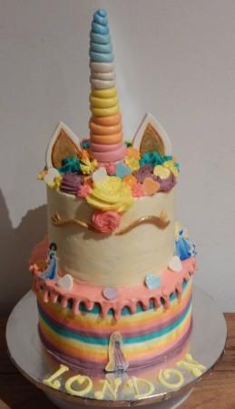Cake Maker Dulverton Cake Toppers Delivered Somerset