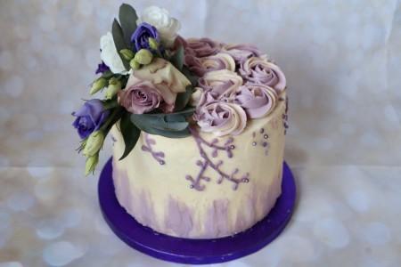 Celebration cake 2