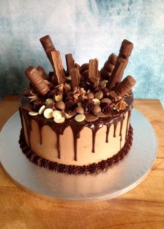 Chocolate Explosion
