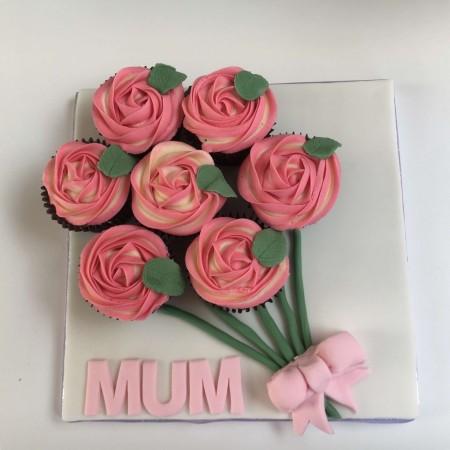 Flower board