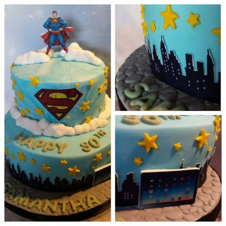 Children's Themed - Superman
